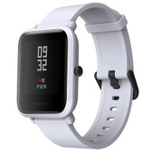 xiaomi amazfit bip huami grey android ios heart rate monitor ip68 smart watch
