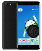 "koolnee rainbow 1gb 8gb black quad core 5.0"" camera dual sim android smartphone"