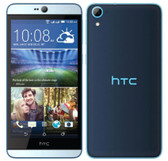 "htc desire 826 2gb 16gb blue octa core 5.5"" 13mp dual sim android 4g smartphone"