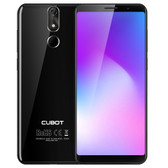 "cubot power 6gb 128gb black octa core 5.99"" 20mp dual sim android lte smartphone"