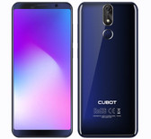 "cubot power 6gb 128gb blue octa core 5.99"" 20mp dual sim android lte smartphone"