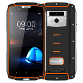 "vkworld vk7000 4gb 64gb orange octa core 5.2"" 16mp dual sim android 4g smartphone"