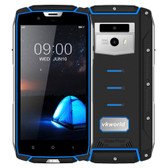 "vkworld vk7000 4gb 64gb blue octa core 5.2"" 16mp dual sim android 4g smartphone"