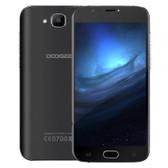 "doogee x9 mini 1gb 8gb black quad core 5.0"" gps fm dual sim android smartphone"