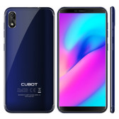 cubot j3 1gb 16gb blue quad core dual sim face identification android smartphone