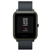 xiaomi amazfit bip Lite green gps android ios compass motion alarm ip68 watch