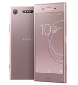 "sony xperia xz1 g8341 pink 4gb 64gb octa core 5.2"" 19mp camera android lte smartphone"