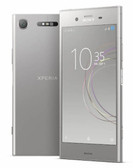 "sony xperia xz1 g8341 silver 4gb 64gb octa core 5.2"" 19mp camera android lte smartphone"