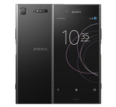 "sony xperia xz1 g8341 black 4gb 64gb octa core 5.2"" 19mp camera android lte smartphone"