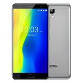 "oukitel k6000 plus 4gb 64gb grey octa core 5.5"" dual sim 16mp android smartphone"