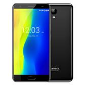 "oukitel k6000 plus 4gb 64gb black octa core 5.5"" dual sim 16mp android smartphone"