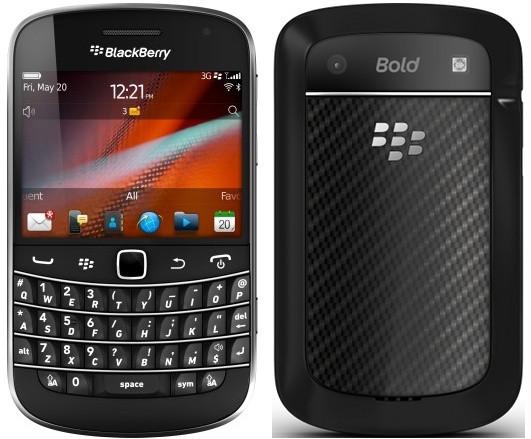 blackberry bold touch 9900 unlocked black color 5mp camera blackberry  smartphone