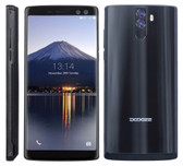 "doogee bl12000 4gb 32gb black octa core 6.0"" 16mp dual sim android 4g smartphone"