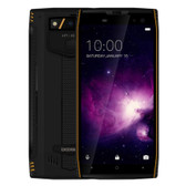 doogee s50 6gb 128gb orange octa core waterproof 16mp android 4g lte smartphone