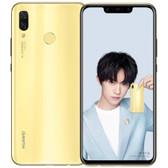 huawei nova 3 par-al00 6gb 128gb gold dual cameras face id android Kirin 4g lte