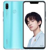 huawei nova 3 par-al00 6gb 128gb blue dual cameras face id android Kirin 4g lte