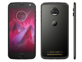 motorola moto z2 force xt1789 t-mobile 4gb 64gb dual cameras android lte black