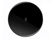 xiaomi zmi fast charging black wireless charger pad iphone xiaomi other phones