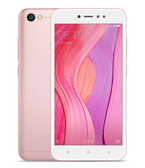 xiaomi redmi note 5a 4gb 64gb rose gold 16mp selfie fingerprint reader android lte