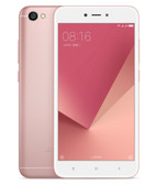 xiaomi redmi note 5a 3gb 32gb rose gold 16mp selfie fingerprint reader android lte