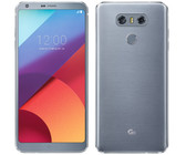 "lg g6 h873 grey 4gb 32gb quad core 5.7"" screen 13mp android 4g lte smartphone"