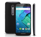 "motorola moto x style xt1575 3gb 16gb black wifi 5.7"" gorilla glass 21mp android"