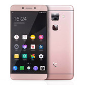 leeco letv le x526 3gb 64gb rose gold fingerprint id 16mp octa core android lte