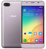 asus zenfone 4 max zb500tl mocha gold 3gb 32gb fingerprint id 13mp gps android lte