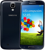 samsung galaxy s4 i9507v 2gb 16gb black 5.0 inch 13mp Face detection android lte