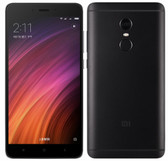 "xiaomi redmi note 4 black 3gb 32gb 5.5"" 13mp camera fingerprint id android lte"