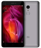 "xiaomi redmi note 4 dark grey 3gb 16gb 5.5"" 13mp camera fingerprint id android lte"