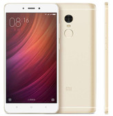 "xiaomi redmi note 4 gold 3gb 16gb 5.5"" 13mp camera fingerprint id android lte"