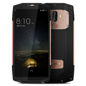 blackview bv9000 4gb 64gb gold waterproof fingerprint id 5.7 inch android lte otg