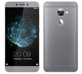 leeco letv le x526 3gb 64gb grey fingerprint id 16mp octa core android lte