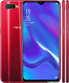"oppo k1 4gb 64gb red selfie 25mp fingerprint id octa core 6.4"" oled android 8 4g lte"