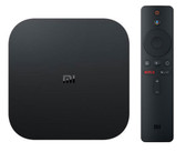 xiaomi mi box s 2gb 8gb uk plug 4k android 8 quad core hdmi wifi 1000mbp bt smart tv box