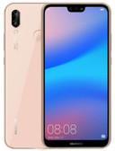 "huawei p20 lite ane-al00 rose gold 4gb 64gb 16mp dual sim 5.84"" android smartphone"