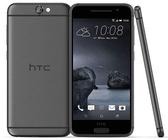 htc a9 a9w 2gb 16gb black quad core fingerprint 13mp camera 5.0 android smartphone