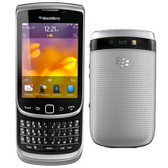 blackberry 9810 torch unlocked silver gps cell phone blackberry os smartphone