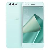 "asus zenfone 4 ze554kl green 4gb 64gb octa core fingerprint 5.5"" android smartphone"