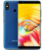 vernee t3 pro 3gb 16gb blue quad core 13mp face detection 5.5 android smartphone