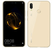 "huawei p20 lite nova 3e gold 4gb 64gb octa core face unlock 5.84"" android smartphone"