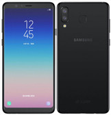 samsung galaxy a9 g8850 black 4gb 64gb octa core face id 24mp android smartphone