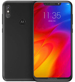"motorola moto p30 note black 4gb 64gb octa core fingerprint 16mp 5.2"" android lte smartphone"
