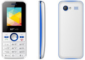servo v8240 white single core camera dual sim vibration russian keyboard cell phone 2g