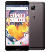 oneplus 3t a3010 6gb 64gb grey quad core 16mp fingerprint unlock android lte smartphone