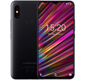 "umidigi f1 4gb 128gb black octa core 16mp face unlock 6.3"" waterdrop android 9 smartphone"