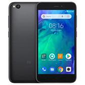 """xiaomi redmi go black 1gb 8gb quad core 8.0mp camera 5.0"""" android oreo smartphone 4g"""