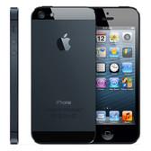 apple iphone 5 unlocked 16gb black 8mp camera dual core ios 10 lte smartphone