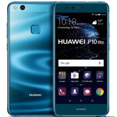 huawei p10 lite was-tl10 blue 4gb 64gb octa core dual sim 12mp android smartphone